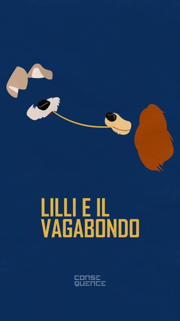 Lilli e il vagabondo